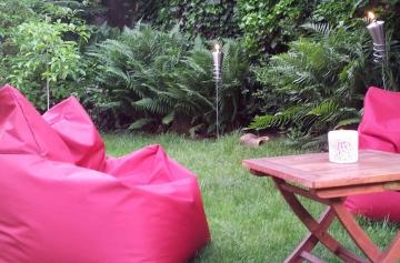 10 conseils pour aménager son jardin