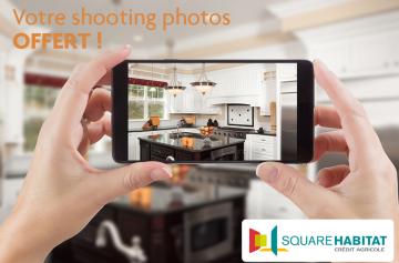 Votre shooting photos offert