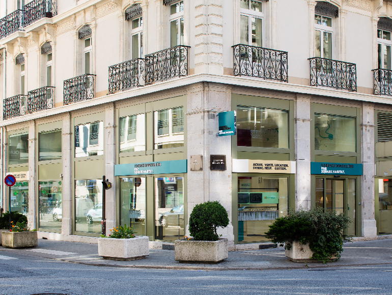 Agence immobili re grenoble vente location for Agence immobiliere pour location maison