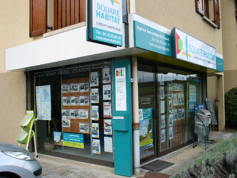 Agence immobili re le touvet vente location for Location appartement sans agence immobiliere