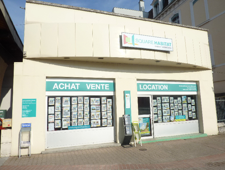 Agence immobili re voiron vente location appartement for Location appartement sans agence immobiliere
