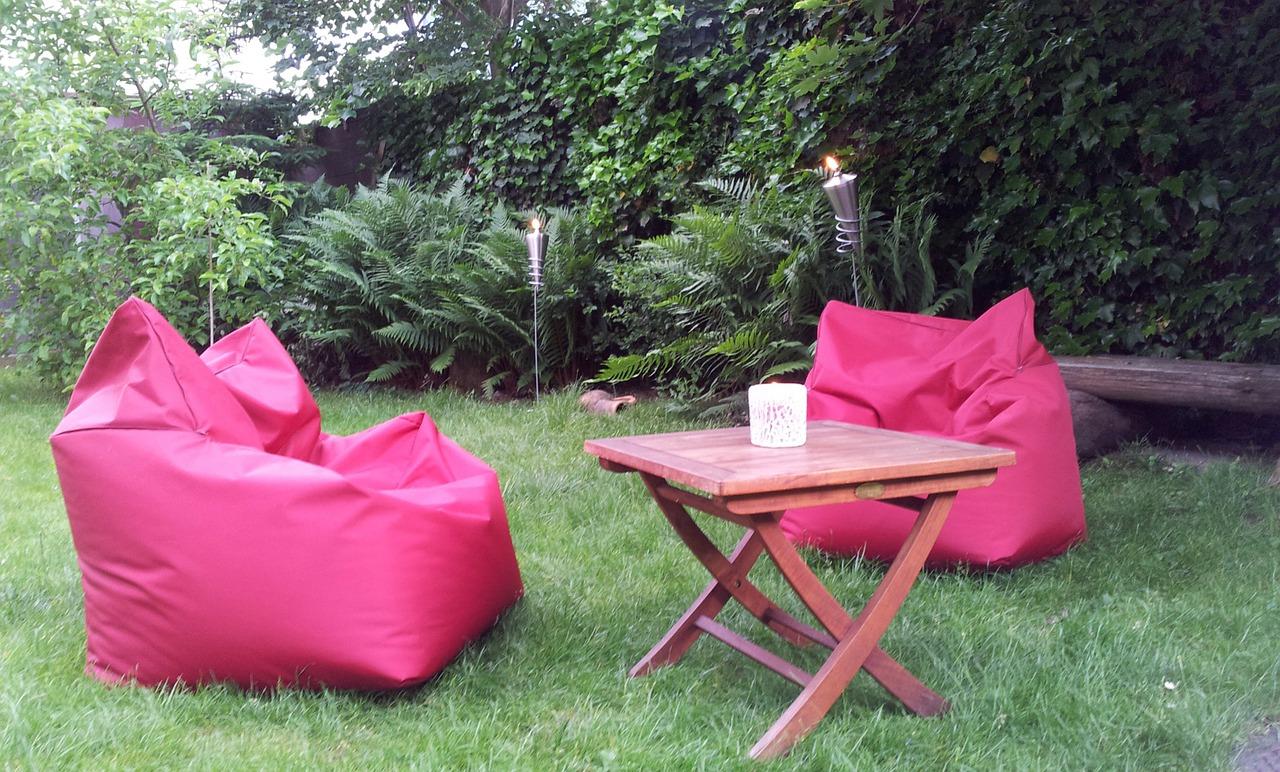 Coin Détente Petit Jardin Zen 10 conseils pour aménager son jardin - square habitat